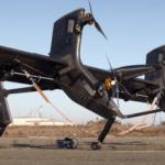 Воздушный змей Airborne Wind Turbine как альтернативный источник энергии