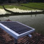 Доступные солнечные батареи для народа