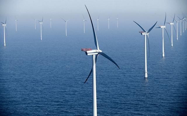 Альтернативы ветряной энергетики