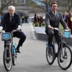 Велосипед: роскошь или средство передвижения