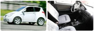 Электромобиль bio automotiv company
