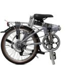 Растущий тренд раскладных или фолдинговых велосипедов