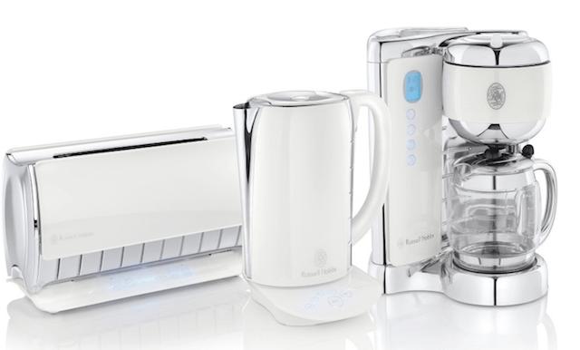 Кухонный помощник glass touch