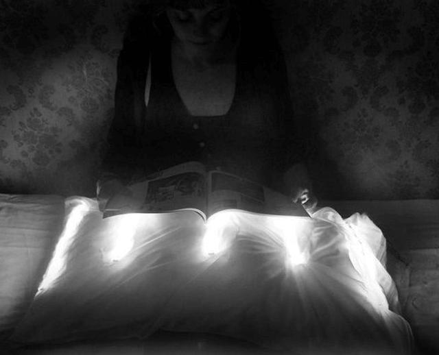 Светящаяся подушка Luminube