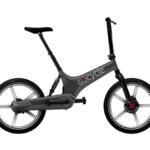 Электровелосипед Gocycle G2  — король в городском потоке