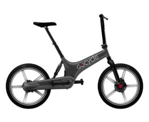 Электровелосипед gocycle g2