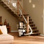 Гидравлические лифты — подъемники способны поднять даже по лестнице
