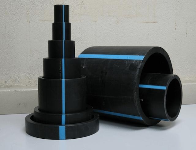 Полиэтиленовые трубы для холодного водоснабжения