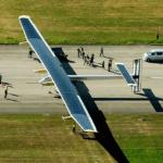 Solar Impulse — полёт на солнечной энергии