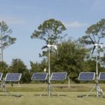 Портативные генераторы SolarStik