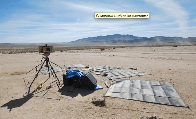 Установка solarstick