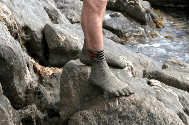 Туристические кевраловые носки sps
