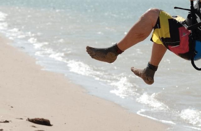 Износостойкие носки sps