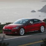 Электромобиль Tesla Model S бьет мировые рекорды