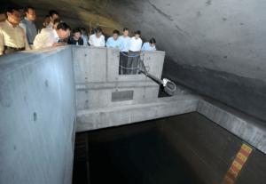 Проекты подземных городов