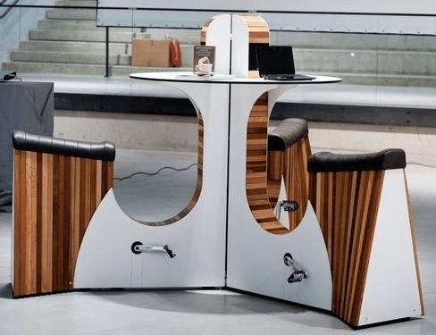webike свободный от электросети рабочий стол