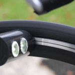 Бесконтактный велосипедный «динамо» генератор