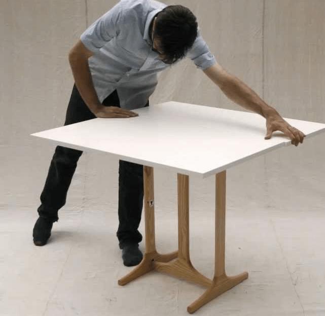 Стол трансформер 3 styletable