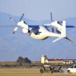 Boeing тестирует беспилотник на водородном топливе