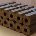 Топливные брикеты как один из видов альтернативного топлива
