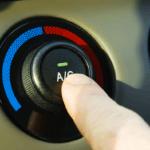 Заправка автомобильного кондиционера на Opel Monterey 3.1 TD