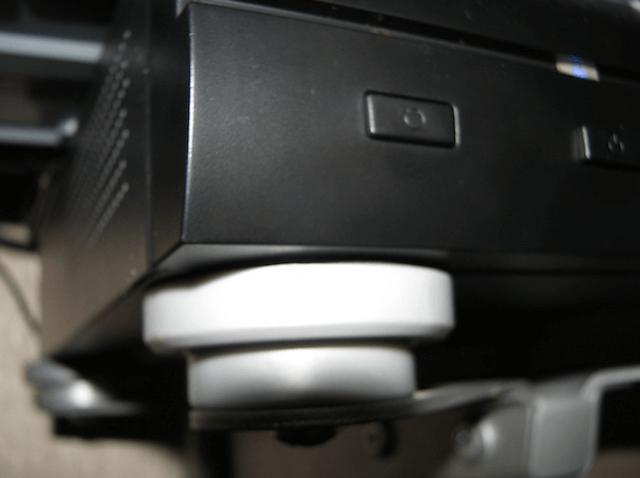 Медиацентр на базе материнской платы Intel D2700DC