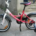 Первый велосипед моего малыша — мини-обзор Pride Kelly