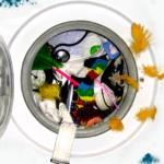 Не прекращается налив воды в стиральной машине LG-WD10200ND