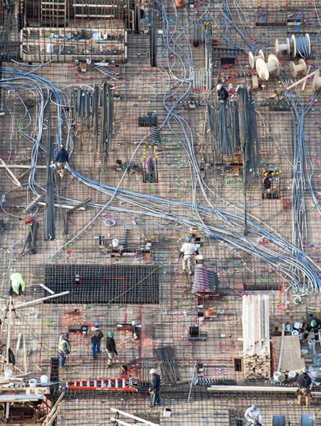 Строитеьная площадка