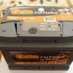 Отзыв об аккумуляторе Centra Futura CA602 — проверен временем