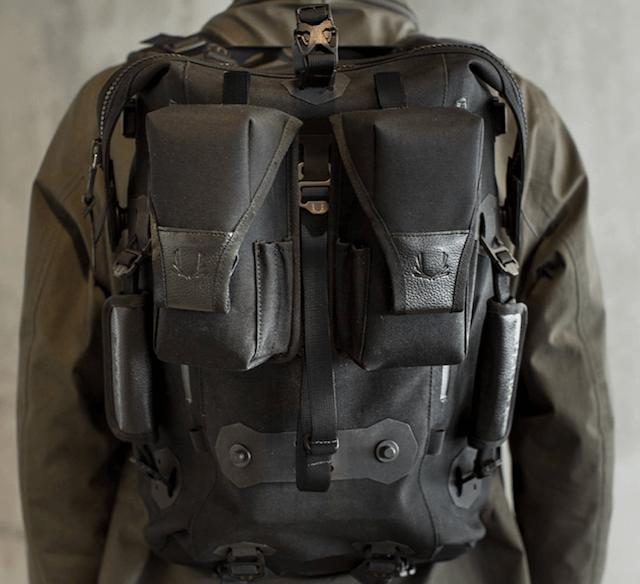 Модульный рюкзак Ember Equipment