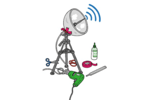 Усилитель сигнала Wi-Fi
