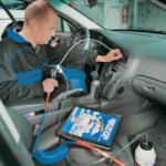 Очитка кондиционера автомобиля — 3 способа от LIQUI MOLY