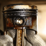 Раскоксовка двигателя Лавр, Эдиал или ацетон с керосином?