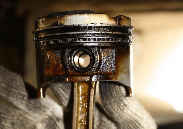 Видео раскоксовка двигателя своими руками